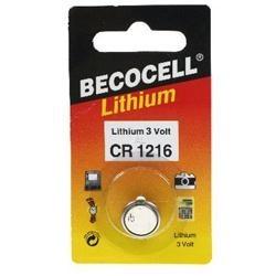Beco CR1216L