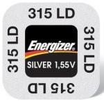 315 Energizer Uhrenbatterie