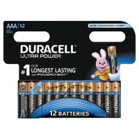 AAA / LR03 Duracell  MN2400 Ultra Power 12er Pack