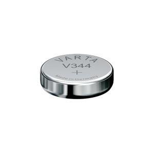 344 Varta Uhrenbatterie
