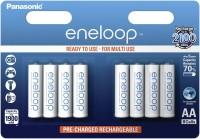 Panasonic AA eneloop HR-3UTGA-1900  8er Pack
