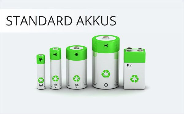Standard Akkus