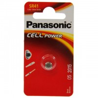 Panasonic SR-41 EL (392)
