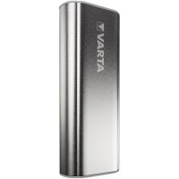 Varta Power Bank 5200 Silber