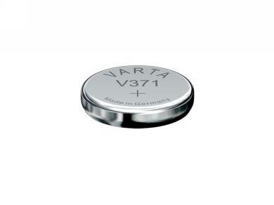 371 Varta Uhrenbatterie