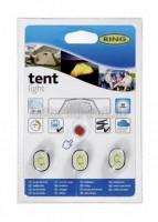 Automotive 3 LED Tent Light