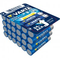 AAA Batterien VARTA LR03 Micro High Energy 4903 BIG BOX 24er Pack