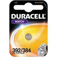 392/384 Duracell Uhrenbatterie