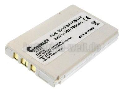 Akku für RPC GPS MAUS FORTUNA 750mAh