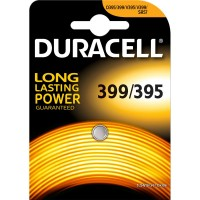 395/399 Duracell Uhrenbatterie