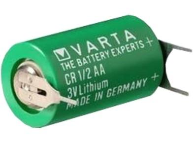 Varta CR1/2AASLF mit 3er PRINT