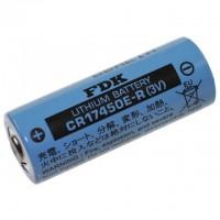 FDK CR17450E-R Lithium-Batterie A