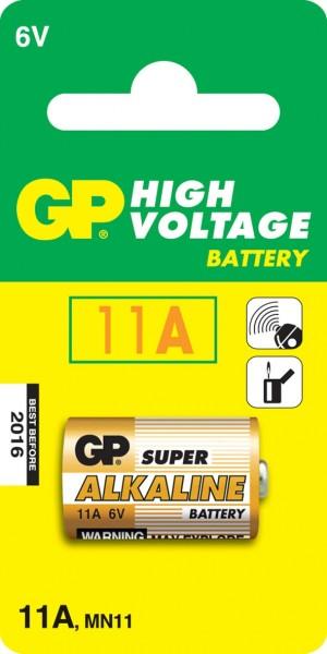11A GP 1er Pack