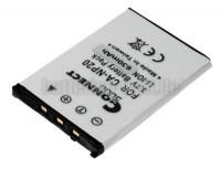 Akku für CASIO EXILIM CARD EX-S600D