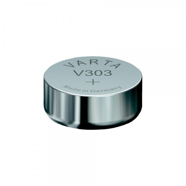 303 Varta Uhrenbatterie