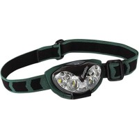 Energizer 3 LED Headlight Taschenlampe