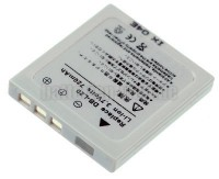 Akku für SANYO VPC E60