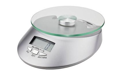 CR2032 für Küchenwaage