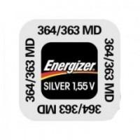 364-363 MD Energizer Uhrenbatterie