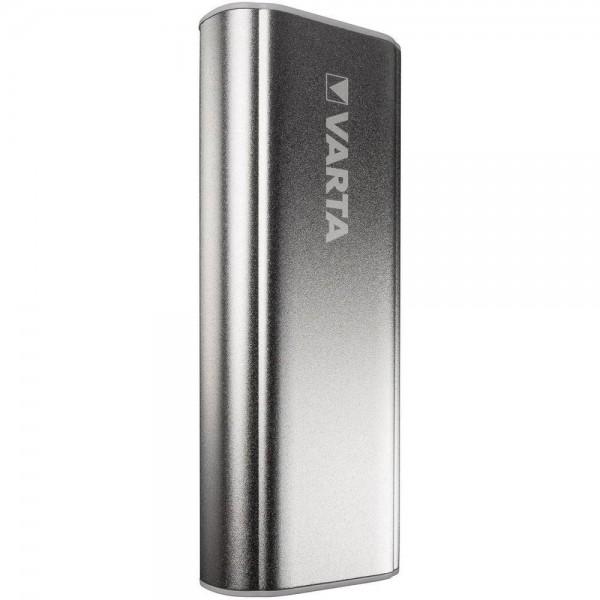 Varta Power Bank 5200 Silber
