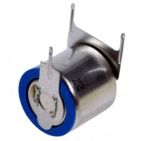 FDK  CR1/3N-FT1  Lithium-Batterie mit 3er PRINT