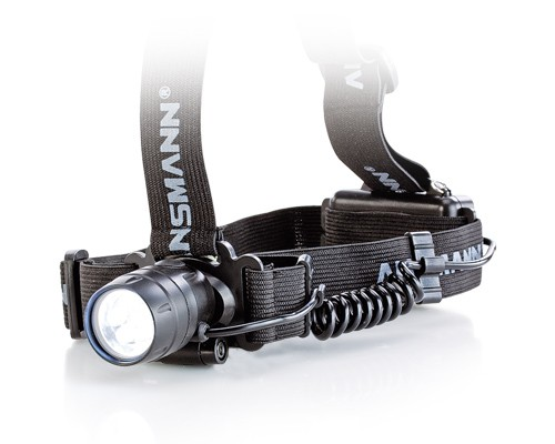 Ansmann HEADLIGHT HD5 Kopflampe