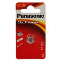 SR1130 EL (390) Panasonic Uhrenbatterie