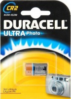 CR2 DURACELL Ultra Photo 1er Pack