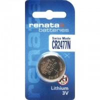 CR2477N RENATA Knopfzelle Lithium