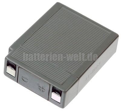 Akku für PRIVILEG BT 9000