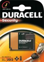 7K67 Plus Flachbatterie J DURACELL