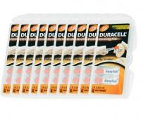 Typ 13 Hörgerätebatterien DURACELL EasyTab PR48 60er Pack