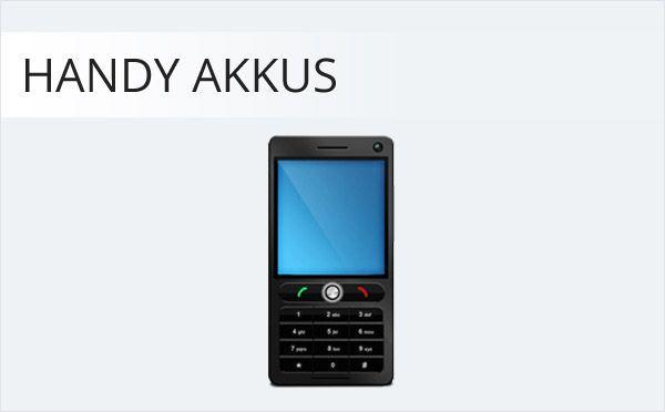 Handy Akkus