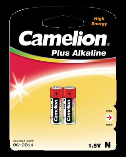 Lady-N / LR1 CAMELION Plus Alkaline 2er Pack