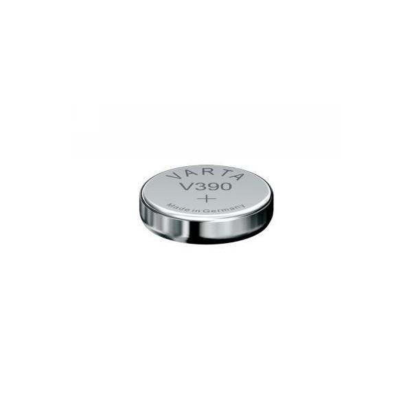 390 Varta Uhrenbatterie