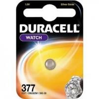 377 Duracell Uhrenbatterie