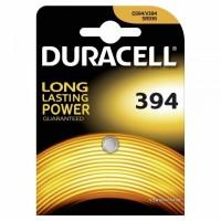 394 Duracell Uhrenbatterie