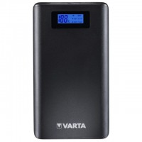 Varta LCD Powerpack 13000mAh Pocket Charger