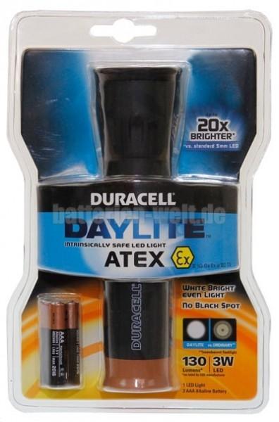 DayLite Isafe Atex Taschenlamp