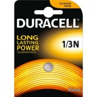 CR1/3N DURACELL DL1/3N Photo