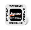 357-303 MD Energizer Uhrenbatterie