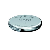 381 Varta Uhrenbatterie