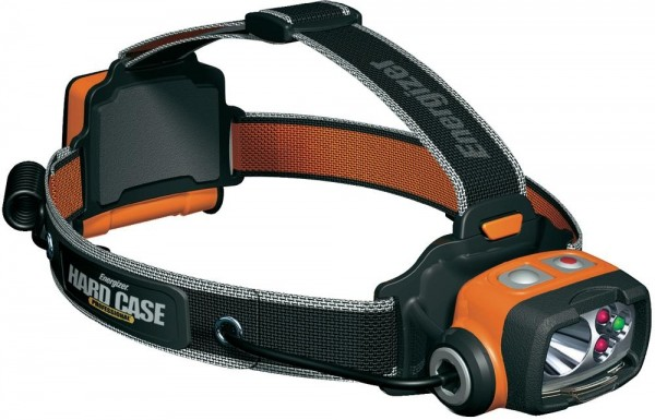 Energizer ATEX Headlight Taschenlampe