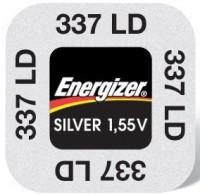 337 Energizer Uhrenbatterie