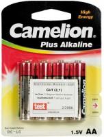 AA Batterien CAMELION LR06 Mignon Plus Alkaline 4er Pack