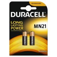 A23 DURACELL MN21 2er Pack