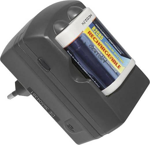 2CR5 Akku Ladegeräte-Set Connect3000