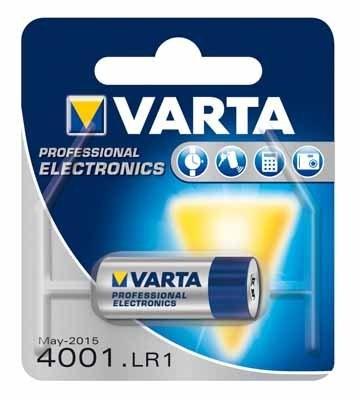 Lady-N / LR1 VARTA 4001 N 1er Pack