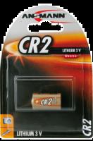 CR2 ANSMANN 1er Pack