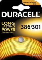 386/301 Duracell Uhrenbatterie